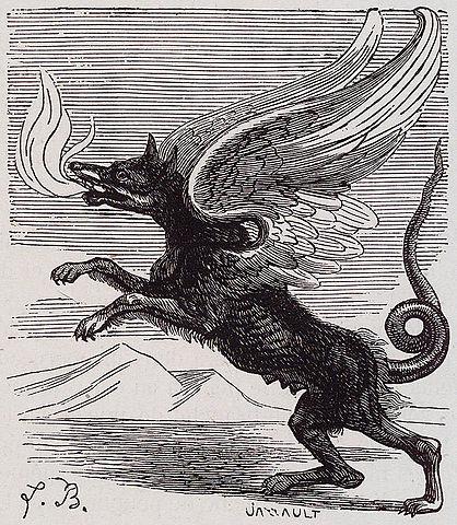 地獄の辞典マルコシアス