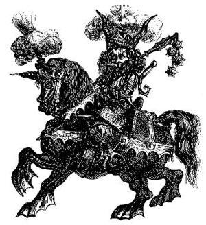 地獄の辞典アロセール